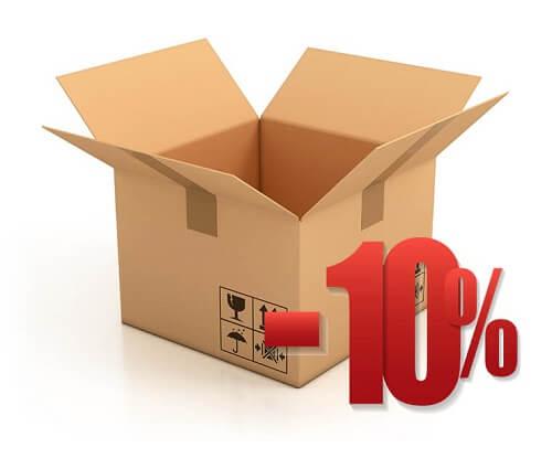 TOTEK: BOX DISCOUNT